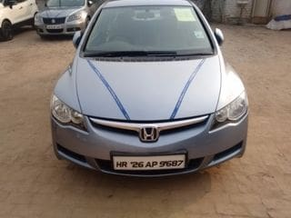 2008 Honda City 1.5 V MT