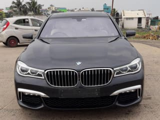 2016 BMW 7 Series 730Ld M Sport Plus