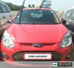 2013 Ford Figo Diesel EXI