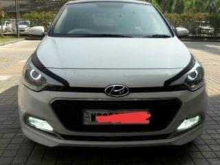 2014 Hyundai Elite i20 1.2 Asta