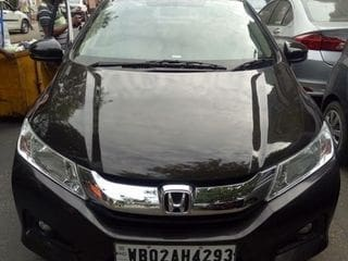 2015 Honda City i DTec VX Option