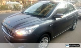 2015 Ford Aspire 1.2 Ti-VCT Trend