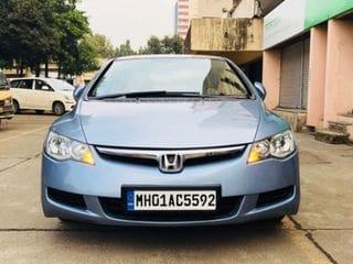 2007 Honda Civic 1.8 S AT