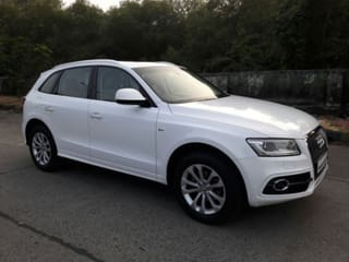 Used Audi SUV Cars In Mumbai Second Hand Cars For Sale With - Audi suv cars