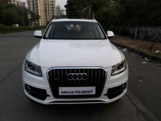 Used Audi Cars In Mumbai Second Hand Cars For Sale With Offers - Audi car used for sale