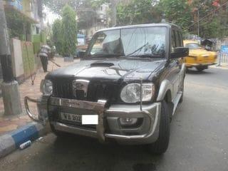 2011 Mahindra Scorpio VLX 4WD BSIV
