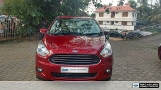 2015 Ford Aspire 1.5 TDCi Titanium Plus