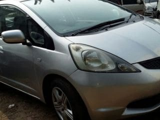 2009 Honda Jazz Mode