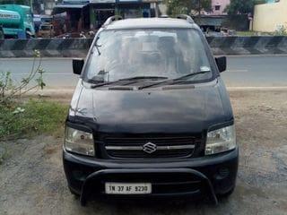2004 Maruti Wagon R LXI BS IV