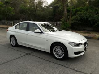 2015 BMW 3 Series 320d Luxury Line