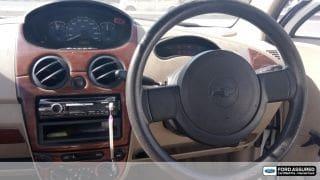 2009 Chevrolet Spark 1.0 LS BS3