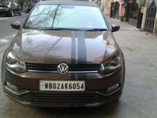 2016 Volkswagen Polo 1.2 MPI Highline