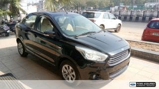 2016 Ford Aspire 1.2 Ti-VCT Sports Edition