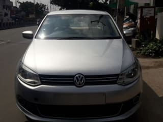 2011 Volkswagen Vento Petrol Highline AT
