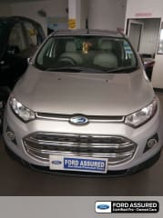 2014 Ford EcoSport 1.5 Ti VCT MT Ambiente