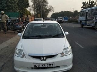 2005 Honda City 1.5 EXI