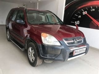 2003 Honda CR-V 2.0L 2WD AT