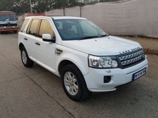 2012 Land Rover Freelander 2 2009-2013 HSE SD4