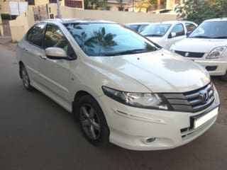 2010 Honda City 1.5 V AT