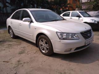 2010 Hyundai Sonata Transform CRDi M/T