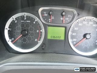 2014 Ford Classic 1.4 Duratorq CLXI