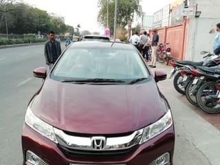 2015 Honda City i-DTEC VX