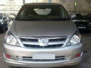 2006 Toyota Innova 2.5 G3