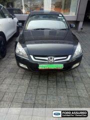 2007 Honda Accord VTi-L (MT)