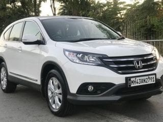 2013 Honda CR-V 2.0L 2WD AT