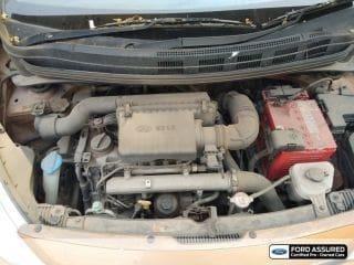 2015 Hyundai Grand i10 CRDi SportZ Edition
