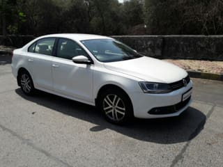 2013 Volkswagen Jetta 2.0L TDI Highline AT