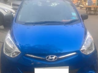 2014 Hyundai EON Magna Plus Option