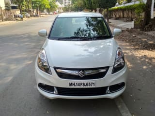 2016 Maruti Swift Dzire ZXI