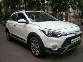 2015 Hyundai i20 Active 1.4 SX