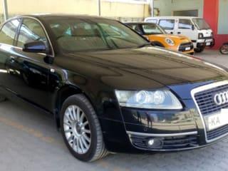 2008 Audi A6 3.0 TDI quattro