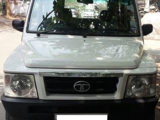 2015 Tata Sumo DI EX 7/9 Str BSIII
