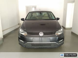 2016 Volkswagen Ameo 1.5 TDI Highline AT