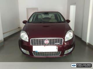 2013 Fiat Linea 1.3 Active