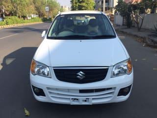 2011 Maruti Alto K10 VXI