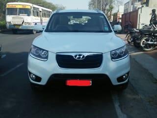2013 Hyundai Santa Fe 2WD MT