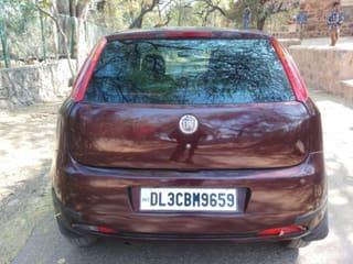 2010 Fiat Punto EVO 1.3 Active