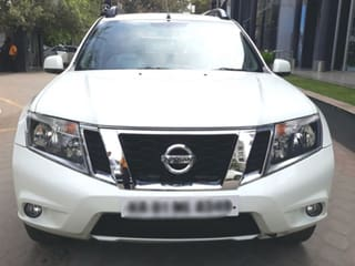 2014 Nissan Terrano XL Plus 85 PS
