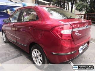 2015 Ford Aspire 1.5 Ti-VCT Titanium