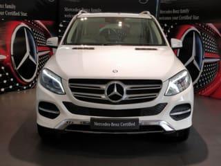 2016 Mercedes-Benz GLE 250d