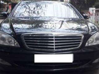 2009 Mercedes-Benz S Class 2005 2013 320 CDI