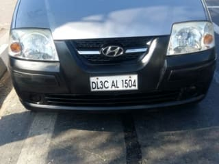 2006 Hyundai Santro Xing XG AT