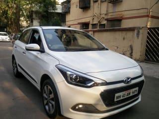 2016 Hyundai Elite i20 Petrol Asta Option