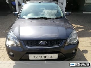 2009 Ford Fiesta 1.4 Duratec EXI