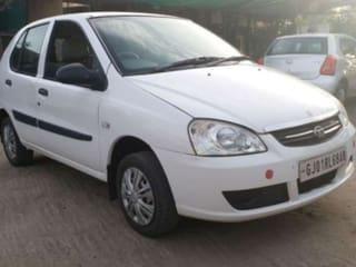 2012 Tata Indica DLS