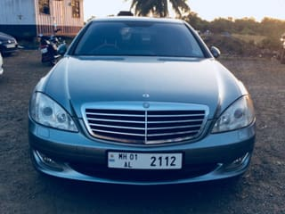 2009 Mercedes-Benz S Class 2005 2013 320 CDI L